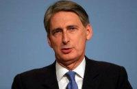 """Великобританія підтримала створення міжнародного трибуналу щодо збитого """"Боїнга"""""""
