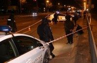 У Дніпрі на шосе сталася стрілянина: двох людей затримали