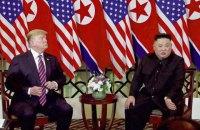 Трамп не досяг домовленостей з Кімом через вимоги закрити секретний завод зі збагачення урану, - ЗМІ