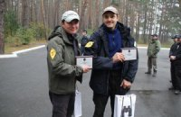 Відомі імена двох загиблих у Слов'янську офіцерів СБУ