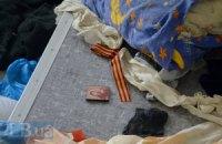 Группировки боевиков в Донецке ведут перестрелки