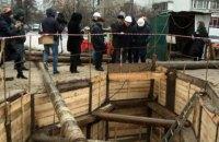 В Киеве в этом году на реконструкцию коллекторов направят более 120 млн гривен
