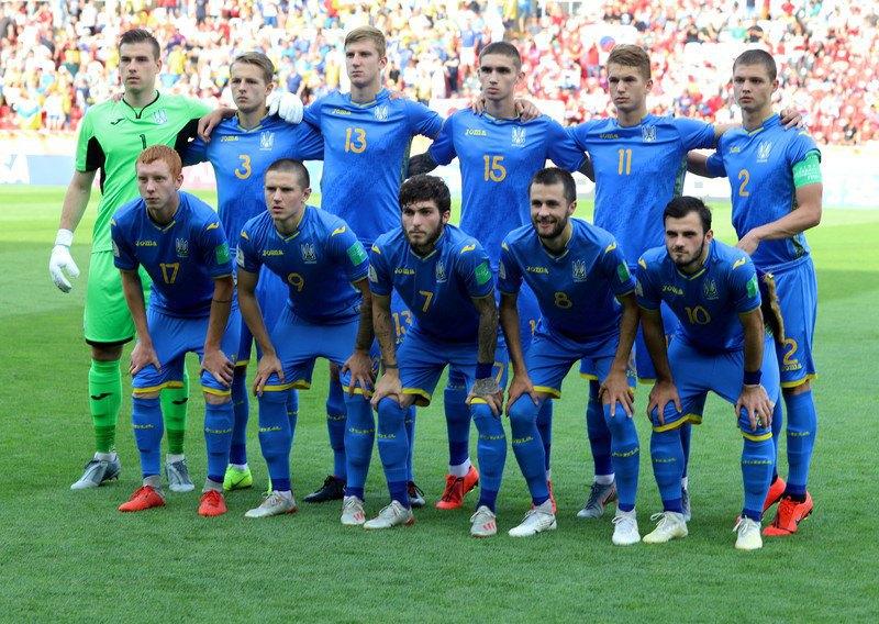 Как сыграла сборная украины по футболу вчера счет [PUNIQRANDLINE-(au-dating-names.txt) 67