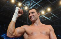 Володимир Кличко хоче боксувати ще 10 років