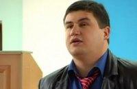 """Экс-депутата """"Батькивщины"""" посадили на 12 лет за убийство"""