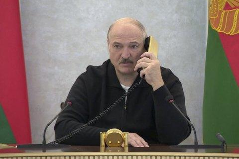 """Лукашенко назвал Украину """"форпостом политических провокаций"""""""
