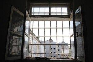 У ДПтСУ розкрили, як ув'язнений втік із СІЗО