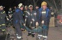 При пожаре в Перми погиб украинец