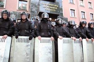 Аваков намерен заменить 20 тыс. милиционеров на Донбассе