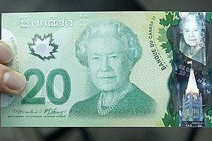 Україна візьме кредит у канадських доларах