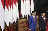 Президент Індонезії офіційно запропонував перенести столицю з Яви на Калімантан