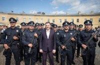 МВС вимагатиме підвищення зарплат поліцейським, - Монастирський