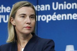 ЄС не скасує санкції проти Росії в березні, - Могеріні
