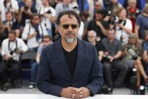 Режиссер Алехандро Гонсалес Иньярриту возглавит жюри Каннского кинофестиваля