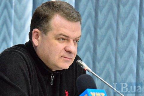 """СБУ предоставила охрану """"бриллиантовому прокурору"""" Корнийцу"""