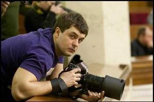 Убийце фотокора Розвадовского грозит пожизненный срок