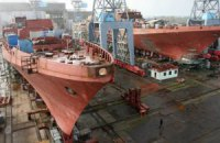 """Суд скасував банкрутство суднобудівного заводу """"Океан"""""""
