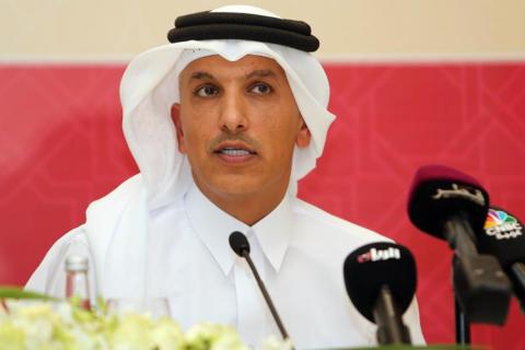 Министра финансов Катара арестовали по подозрению в злоупотреблениях и хищениях