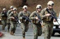 У США 22 морські піхотинці постраждали під час навчань