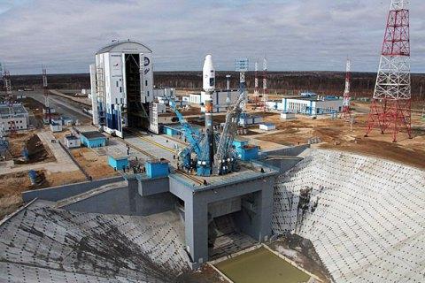 В РФ строители космодрома Восточный объявили голодовку