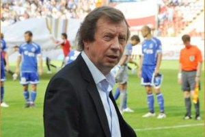 """Семин: бывшие игроки """"Динамо"""" мешают работать, а сами ничего сделать не могут"""