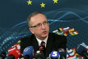 Посол ЕС обеспокоен сегодняшним голосованием в Раде
