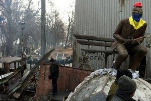 Суркіс: таке ставлення до пам'ятника Лобановському - це повне беззаконня