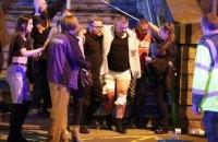 The Times узнала о поездке смертника из Манчестера в Ливию перед терактом