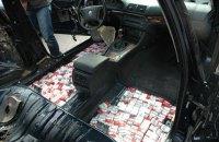 """""""Укртютюн"""" выступает за введение уголовной ответственности за контрабанду сигарет"""