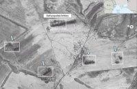Посол США показал расположение систем российской армии под Дебальцево