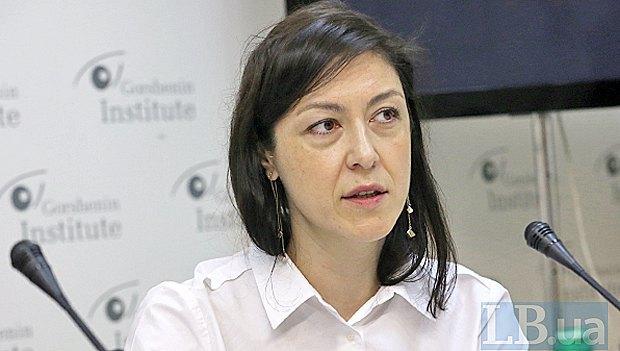 Наталья Либет