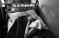 Женщину, которая пыталась похитить ребенка в Сумах, отправили в психбольницу