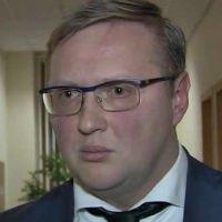 Горащенков Алексей Николаевич