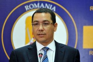 Румынский премьер приехал в Черновцы с частным визитом