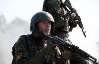Путин хочет разрешить Нацгвардии РФ применять оружие без предупреждения