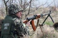 Госпогранслужба усилила охрану восточного участка границы из-за взрывов в Балаклее