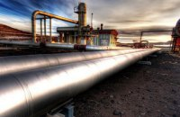 Основний імпортер трубопровідного дизелю з Росії заявив, що зупиняє свої постачання