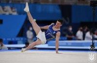 """Ковтун виграв """"бронзу"""" на Чемпіонаті світу з гімнастики в індивідуальному багатоборстві"""