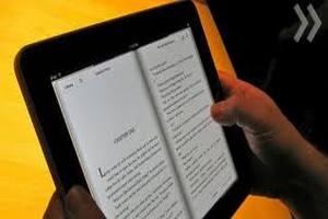 Шведская школа переходит на электронные книги