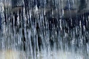 Начало недели в Украине будет дождливым