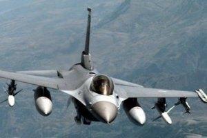 Боевики сбили украинский МиГ-29, - штаб АТО