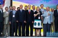 Об'єднана опозиція запропонувала сотраникам Луценка місце в списку