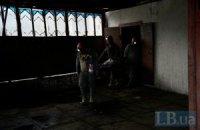 Кабмін виділив сім'ям загиблих шахтарів по 100 тис. гривень