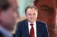 """Макрон для мене - це стартап по-французьки та частина стратегії Франсуа Олланда"""