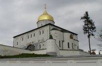Районные власти решили закрыть Почаев с 21 апреля