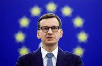 Між санкціями та кризою: як польське питання підважило єдність Євросоюзу