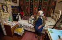 Почти миллион украинцев голосовали на дому