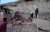 В Перу произошло землетрясение магнитудой 7,1, ждут цунами