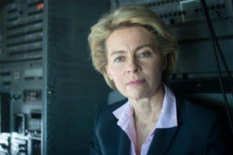 Новым генеральным секретарем НАТО вполне может стать Урсулы фон дер Ляйен