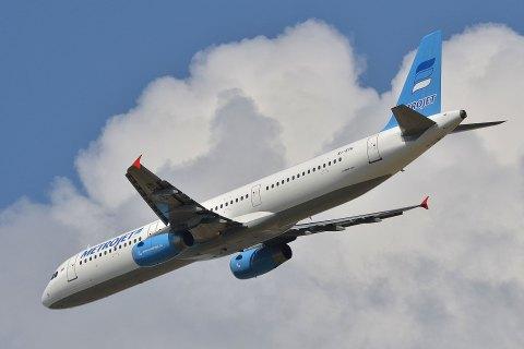 При крушении российского самолета на Синае никто не выжил, - власти Египта